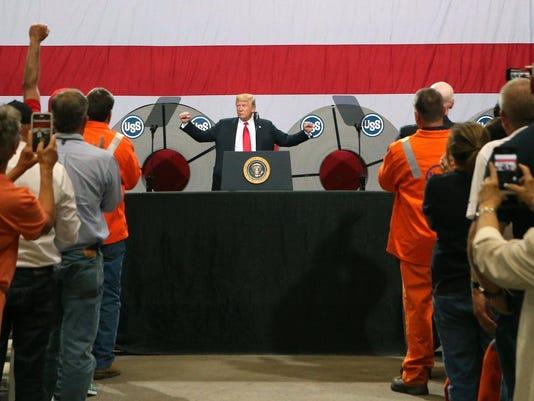 Trump Illinois