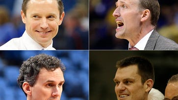 Insider: Some outside the box candidates for IU job