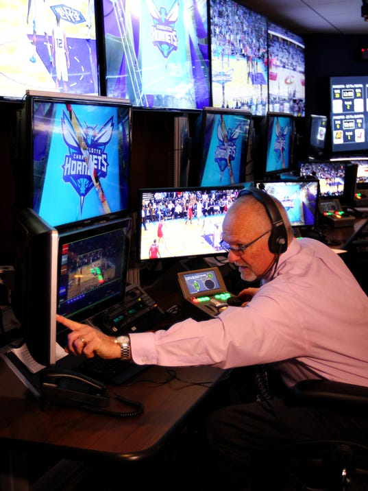 the effects of video replay in sports today Video replay systems 3play ®  it has everything you need to do video your way today—and  and unleash your inner artist with multi-bus mix effects, zero.