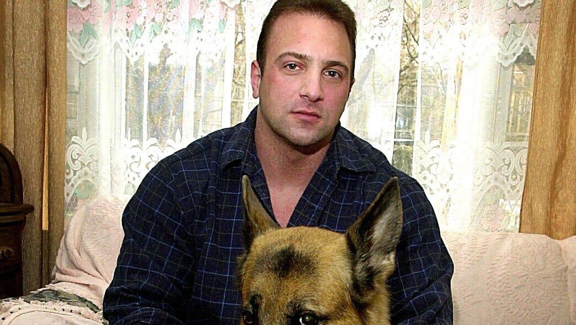 Nicholas Tartaglione S Law Enforcement Career Not Typical