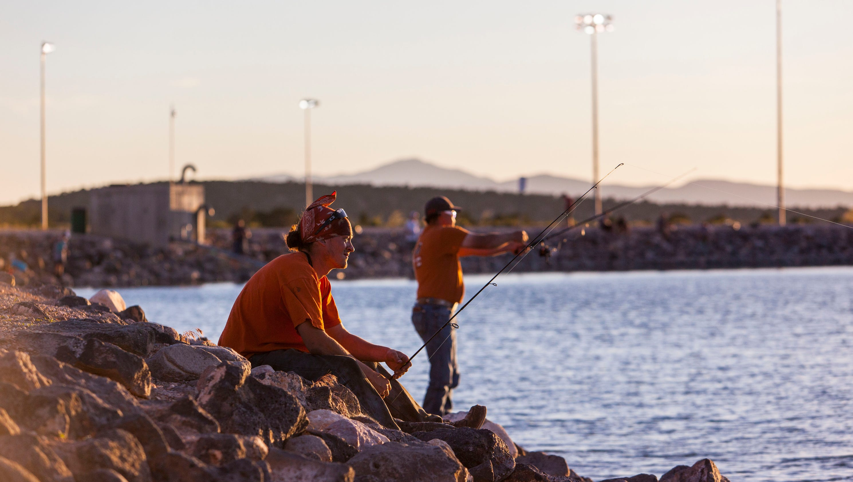 free fishing day in utah on saturday