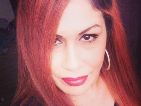 Angelique Rivas