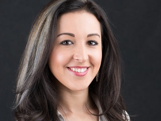Amelia Gandara is the director of commercialization