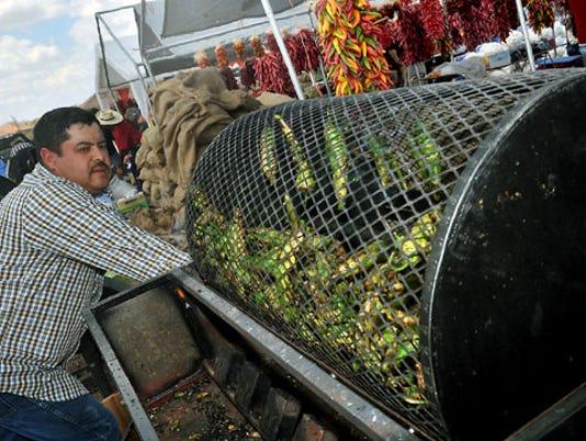Hatch Chile- Labor Day MAIn