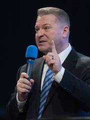 Rocky Raczkowski