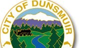 city of Dunsmuir seal
