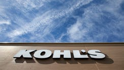 Kohl's will have designated spaces to Amazon products