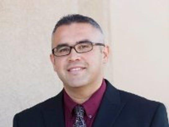 Steve Montanez
