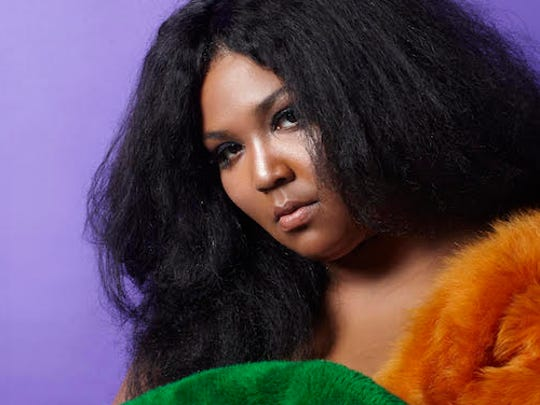 Lizzo dropped her latest album earlier this month.