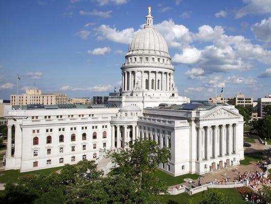 Wisconsin Budget