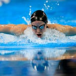 Flickinger's Olympic journey from Spring Grove to Rio