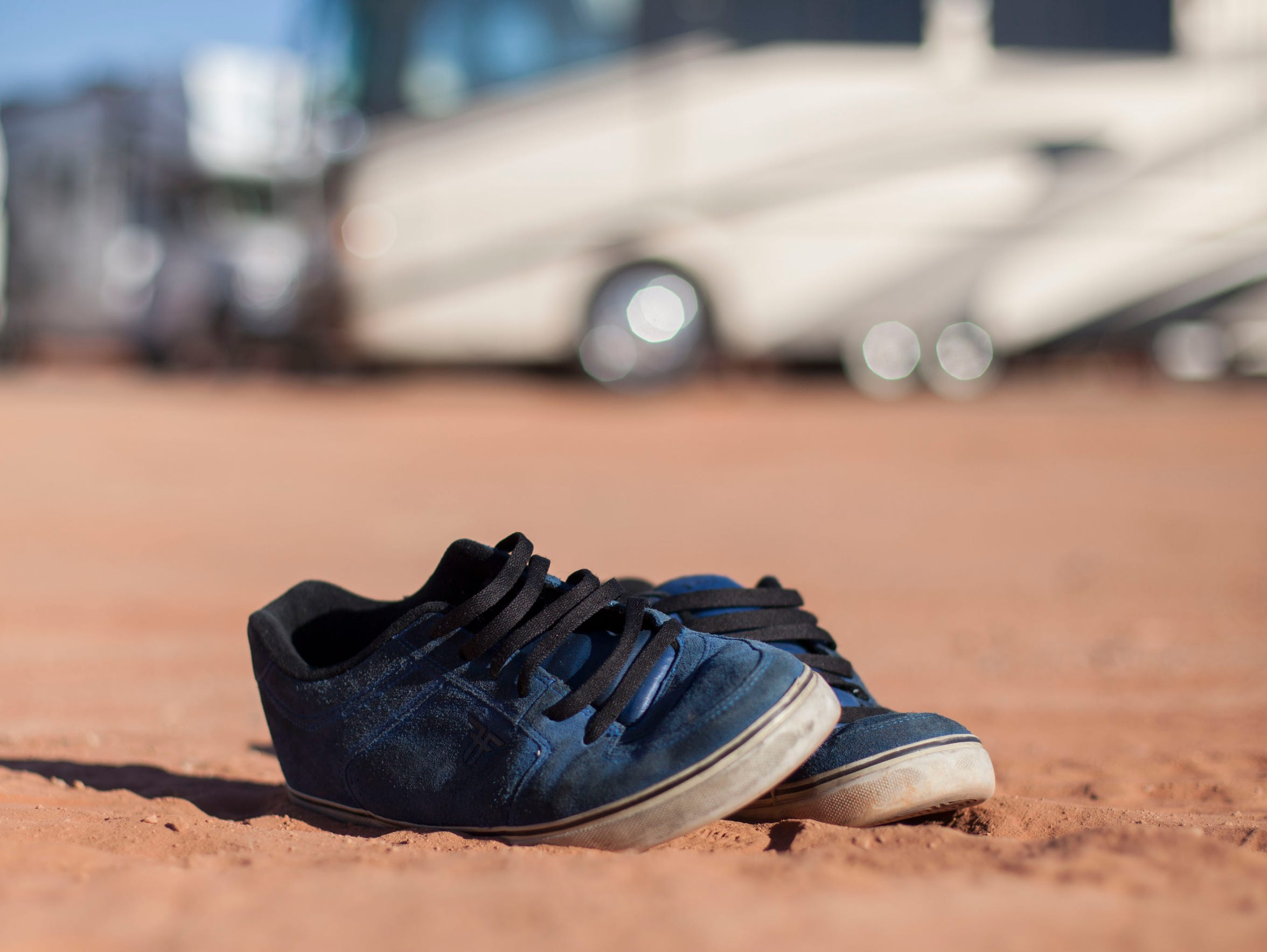 Homeless, Southern Utah, youth often look to sex work