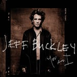 Jeff Buckley poses for a portrait in May 1994 in New York. His latest posthumous release, 'You and I,' is out now.
