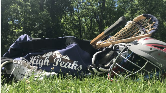 It's been a long and lonely stretch for gear bags this year across the lacrosse landscape.