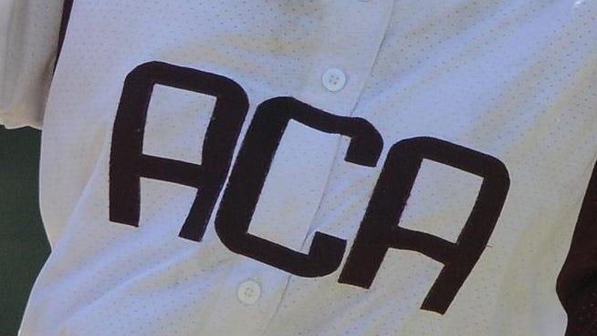 Alabama Christian ACA softball jersey