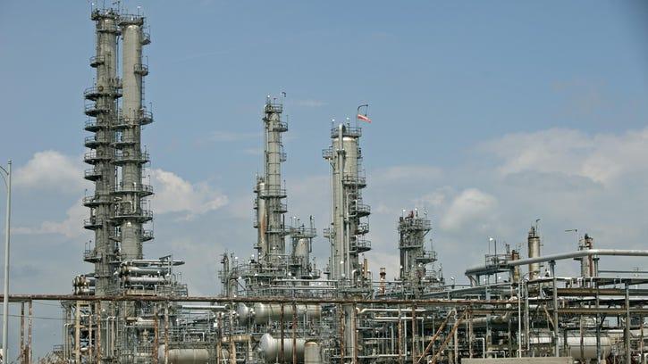Delaware City Refinery renews plans for $100 million upgrade