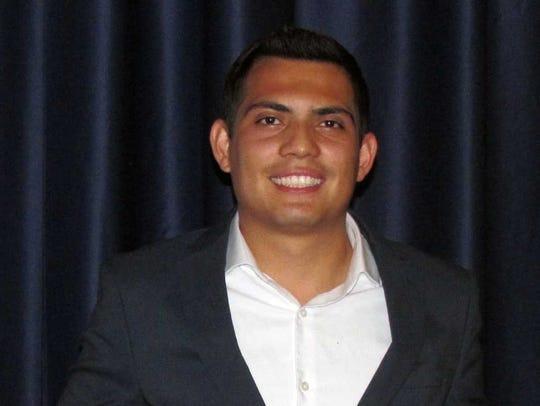 Carlos Cuesta Albornoz