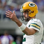Morning Buzz: Aaron Rodgers thanks fans for support