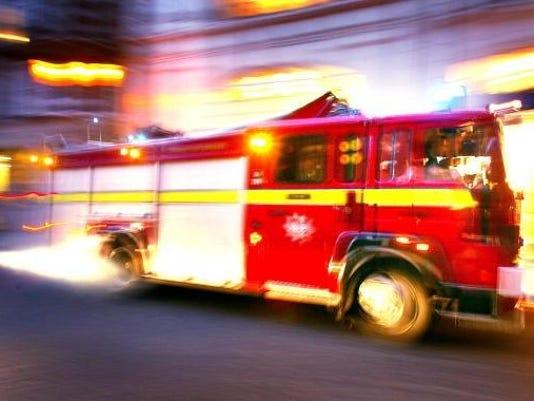 Firefighters Threaten Strike In UK