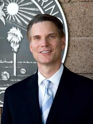 Palm Springs City Manager David Ready
