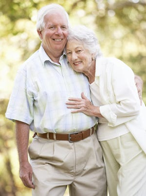 It's important for caregivers to have a plan if they should become incapacitated because dementia patients might not be able to get help.