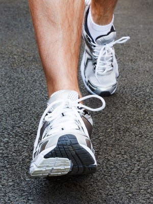 The Halloween Hustle 5K fun run and walk will be held Saturday, Oct. 3 at Red Sands Beach.