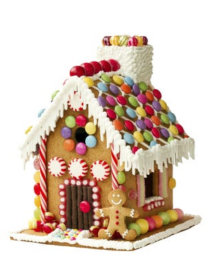 The Rockwell Museum will hold its first Gingerbread Invitational this fall and winter.