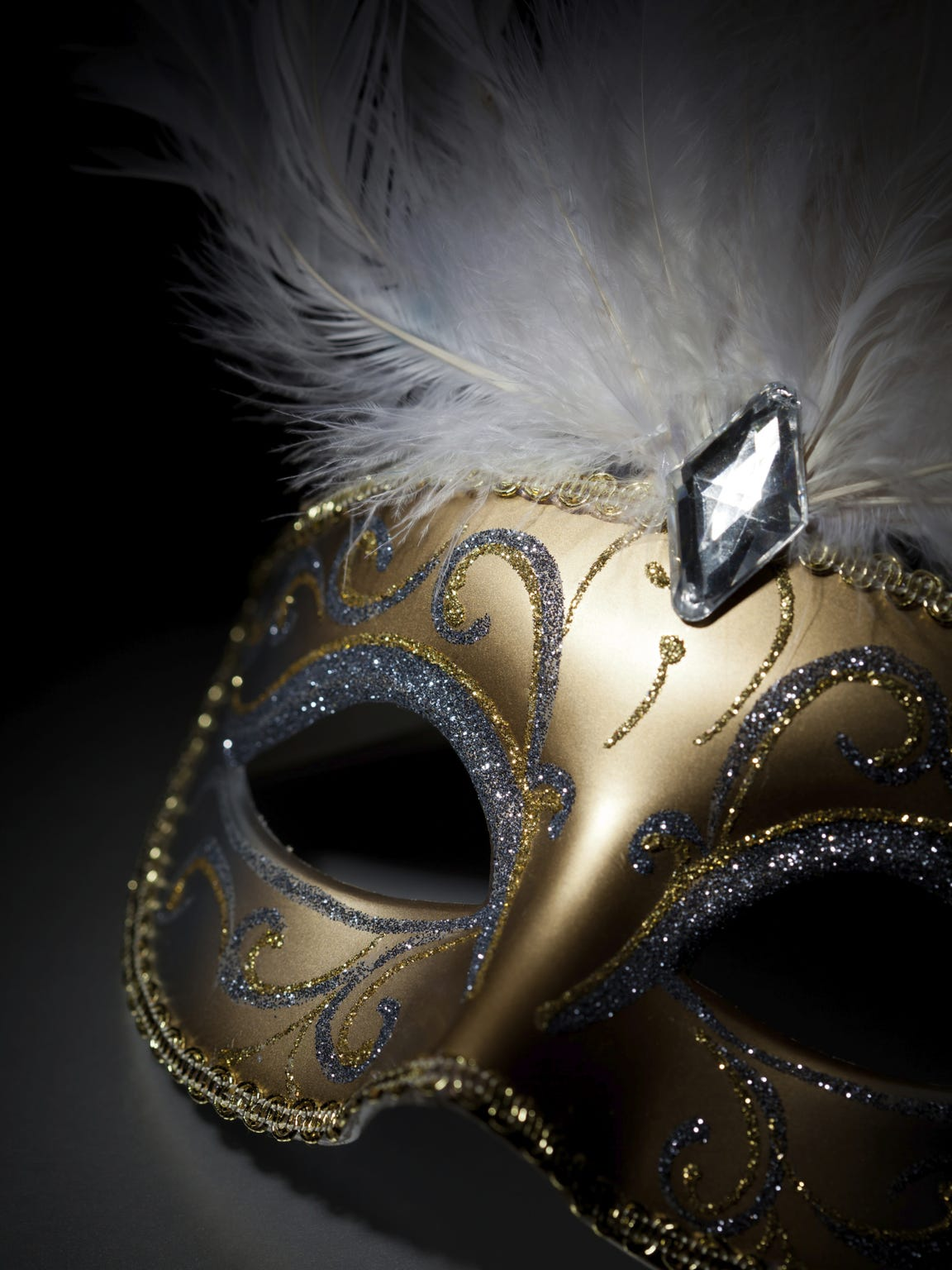 Murfreesboro Symphony Orchestra's Masquerade Ball is