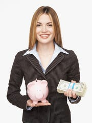 Many women don't feel comfortable dealing with finances, but there are a wealth of resources available on the topic.