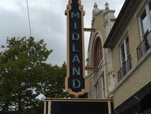 Michael Moore denied Midland Theatre show