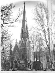 Plymouth Congregational Christian Church