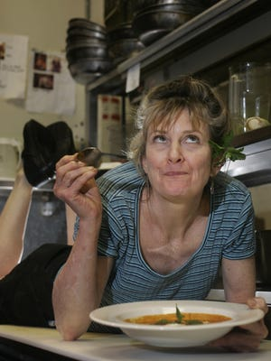Chef Deb Paquette will open a new concept, just not in Sylvan Park.