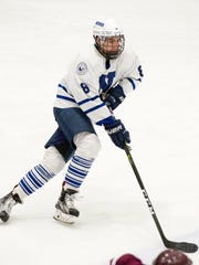 Jack Dugan dominated prep school competition while at Northwood School in Lake Placid, scoring 52 goals and 133 points in two seasons. He then scored 31-35 - 66 in 54 games for Chicago Steel of Tier I USHL. As a freshman at Providence, he has continued to produce at NCAA Division I level, scoring 10-29 - 39 in 40 games.