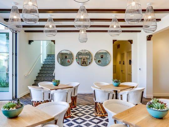 Azúcar Restaurant and Barat La Serena Villas