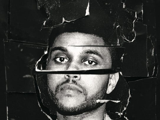 Beauty Behind the Madness, The Weeknd