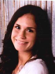 Abigail Kohlmeier