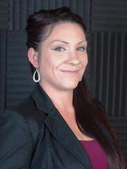Kyelie Enriquez