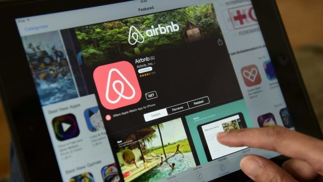 Nashville, which has undergone a tourism boom in recent years, has become Airbnb's top market in the state and revenue maker for the company.