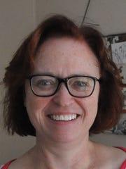 Ellen Andrews, executive director of the Connecticut