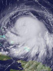 Hurricane Joaquin