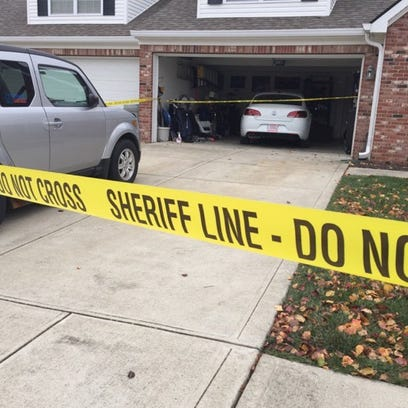 Police investigate likely homicide in Johnson County house