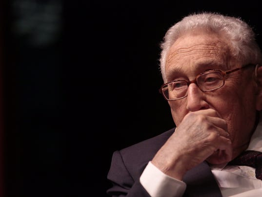 henry kissinger essay With the existing world order under assault, henry kissinger still champions the traditional building blocks of the international system—sovereign states—even as.