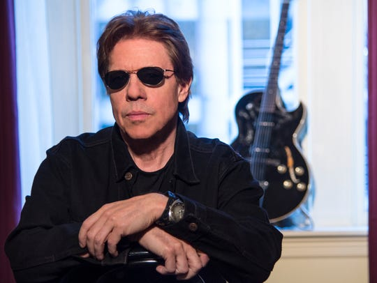 George Thorogood and the Destroyers will bring their