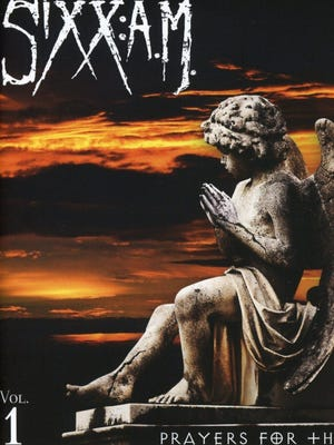 Prayers for the Damned, Vol. 1, Sixx:A.M.