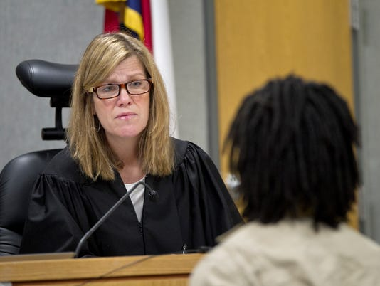 Shooting-Judge Austin