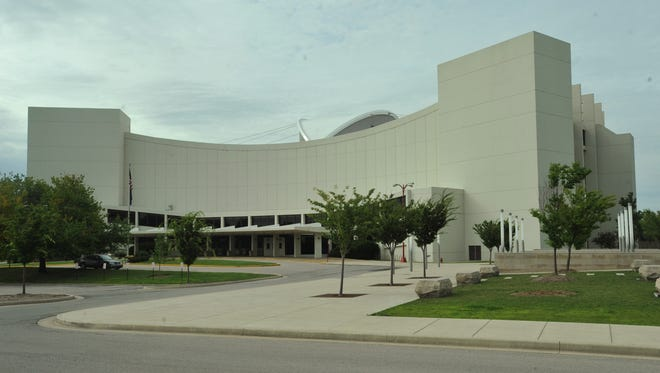 Assembly Hall renovations are set to begin April 1, 2015, after they were approved Friday by the board of trustees.