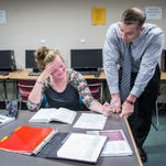 Schools adjust as counselors' role evolves