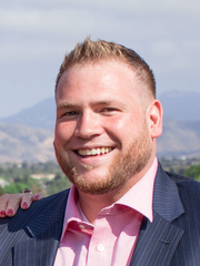 Jameson Lingl is a candidate for Camarillo City Council.