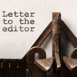 Letters for Friday, Dec. 2