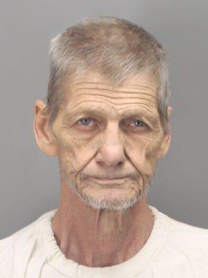 Scott Richard Fowler, 59, of Palm Springs.